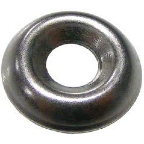 Screw Cup Washers A2 304 Stainless Steel