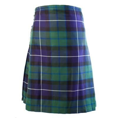 Gents 8 Yard Deluxe Kilt Freedom