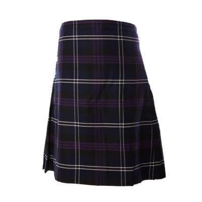 Gents 8 Yard Deluxe Kilt The Heritage Of Scotland