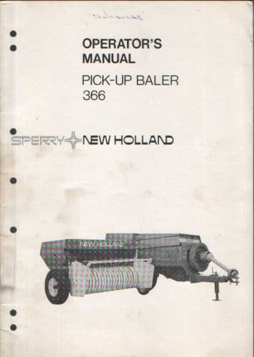 New Holland Combine Special Service Tools for 8000 Series Manual