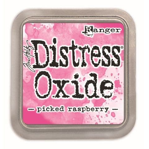 Ranger - Distress Oxide Ink Pad - Picked Raspberry