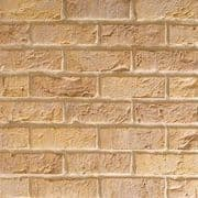 TBS Cambridge Weathered Buff Brick