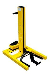Power-Tec 92409 Easy Lift Hydraulic - 3000kg