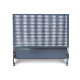Beta 3700/PF Perforated Panel With Brackets