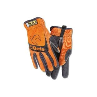 Beta 9574O XL Work Gloves (Orange)