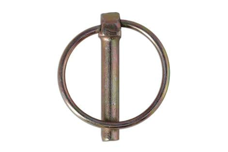 Connect 34222 Linch Pin 8mm x 45mm - Pack 10