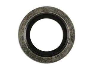 Connect 36783 Sump Plug Washer Dowty 18.7mm x 26mm x 1.5mm Pk 10
