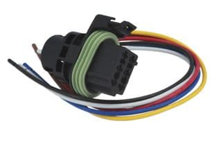 Connect 37583 Electrical Fuel Pump Connector To Suit Renault - Pack 2