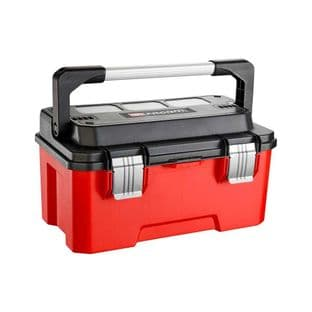 "Facom BP.P20A 20"" Portable Polypropylene Tool Box"