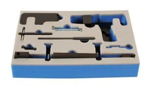 Laser 3787 Engine Timing Tool Kit Fits GM Engines