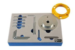 Laser 4066 Timing Tool Kit Fits Ford