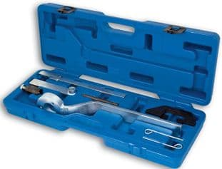 Laser 4077 Timing Tool Kit For BMW, Land Rover & GM