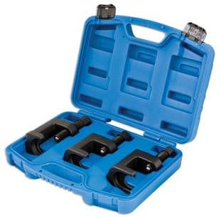 Laser 4872 3 Piece Ball Joint Remover Set