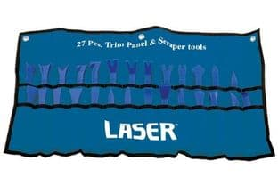Laser 6978 27 Piece Trim and Panel Removal Kit