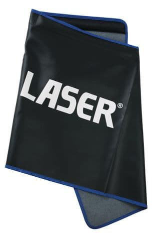 Laser 8039 Wing Cover