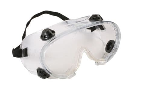 Laser 8042 Safety Goggles