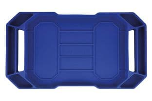 Laser 8045 Large Rubber Tool Tray 538 x 295 x 35mm