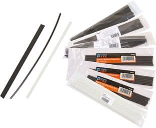 Power-Tec 92524 Assorted Plastic Consumables Starter Pack