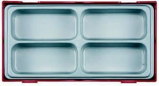 Teng TT03 Storage Tray - 4 Compartments