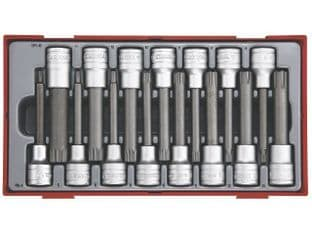 "Teng TTRS15 1/2"" Drive Ribe & Spline Socket Set"