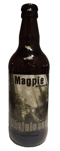Magpie Chainless