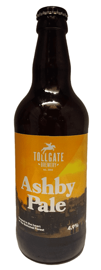 Tollgate Ashby Pale