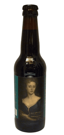 Traquair Vintage Ale