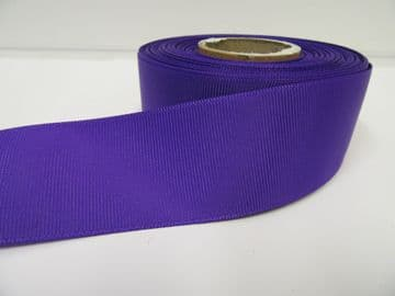 Orchid Bright Purple Grosgrain ribbon Ribbed 3mm 6mm 10mm 16mm 22mm 38mm 50mm