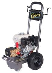 Cobra 12150 Petrol Pressure Washer CT12150PHR