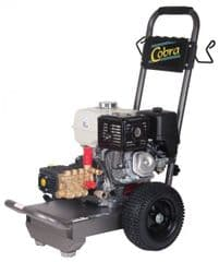 Cobra 16200 Petrol Pressure Washer CT16200PHR