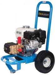 Evolution 1 12150 Petrol Pressure Washer E1T12150PHR