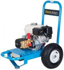 Evolution 1 12150 Pressure Washer - Electric Start E1T12150PHE
