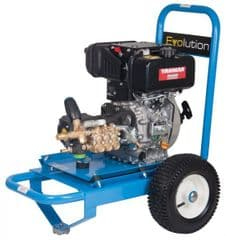 Evolution 1 13170 Diesel Pressure Washer E1T13170DYR