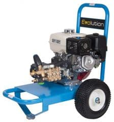 Evolution 1 13200 Petrol Pressure Washer E1T13200PHR