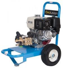 Evolution 1 15275 Petrol Pressure Washer E1T15275PHR