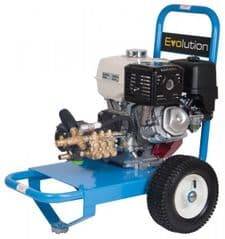 Evolution 1 16200 Petrol Pressure Washer E1T16200PHR