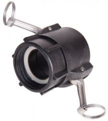 IBC Cam Lock Coupler 505-1018