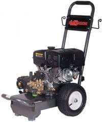 LC 16200 Petrol Pressure Washer LCT16200PLR