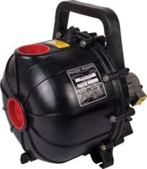 Pacer S Series Pump 207P-HM6