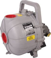 Pacer S Series Pump 207PPV-HM6