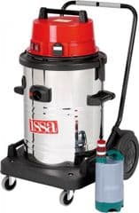 Soteco ISSA629 Wet Vacuum Cleaner with Pump ISSA629MSUB