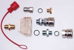 Twin Outlet Kit 204-1015
