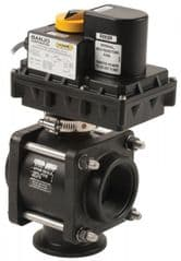Banjo Electric 3 Way Directional Valve 9901-EV204BLFP
