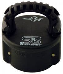 Cam Lever Safety Bump Handle SB400F