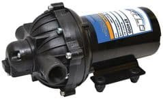 Everflo EF4000 Demand Pump - 12V EF4000