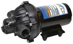 Everflo EF5500 Demand Pump - 12V EF5500