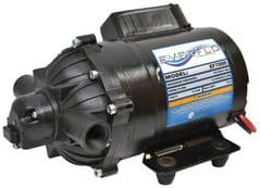 Everflo EF7000 Demand Pump - 12V EF7000
