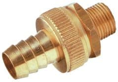 Hose Connector with Filter 300312