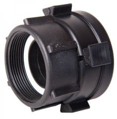 IBC Threaded Swivel-It Adaptor 505-1024