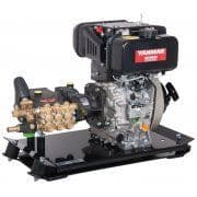 Interpump 47 & 59 Series Engine Pump Units